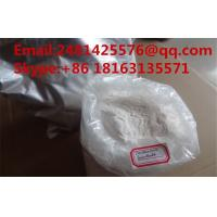 Raw Anabolic Steroids Drostanolone Enanthate For Safety Bodybuilding CAS 472-61-145 Manufactures