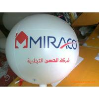 Big Inflatable Advertising Balloons Helium for Family , School Manufactures