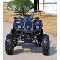 Hammer Utility ATV 150CC GY6 Engine With Reverse And Road Tire , Four Wheels Manufactures