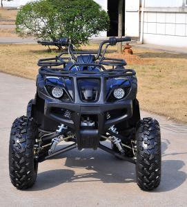 Disc Brake 150CC EEC ATV 4-wheel Automatic EEC Standard For Adult Manufactures