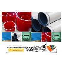 SGS Epoxy Anti Corrosive Coating , Electrostatic Spray Epoxy Resin Powder Coating Manufactures