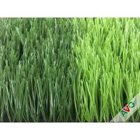 High Wear Resistance Artificial Football Turf For Heavy Traffic Manufactures