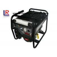 China Air - Cooled 6.5kw Portable Gasoline Generators Electric Start with 12V 8.3A DC Output on sale
