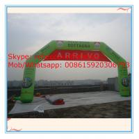 inflatable arch cheap inflatable arch for sale inflatable advertising arch Manufactures