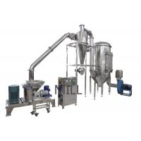 China Root Powder Cutting Grinder Machine For 200 Mesh on sale