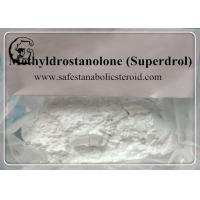 Superdrol Powder for Male Testosterone Deficiency and Female Beast Cancer / Pain Manufactures