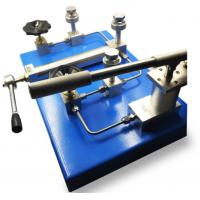 pressure calibrator price precision calibration Manufactures