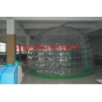 inflatable transparent tent for advertising Manufactures