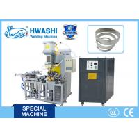 Cookware Spot Stainless Steel Welding Machine 4500 WS Output Heat For Pot Handle Manufactures