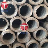 China Sa179 Sa192 Seamless Special Steel Pipe Carbon Boilers Internal Thread Steel Pipe on sale
