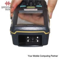 Honeywell 5100 Android Mobile Barcode Scanner for Restaurant Order Manufactures