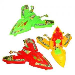 Transformer warplane Manufactures