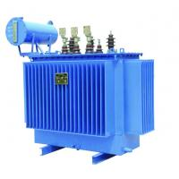 S11-M.R-30~1600/6~10 series  oil-immersed power distribution transformer Manufactures