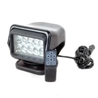high Quality 50 watt Working led lights 10-30v offroad auto 50w led working light for car Manufactures