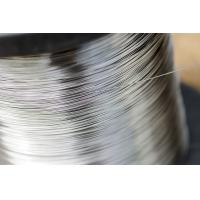 China 0.3-18mm Stainless Steel Spring Wire Customized High Tensile Strength on sale