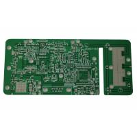 4 layer Rogers 5880 with 2.2 dielectric 0.762 mm thinckness rogers material in stock Manufactures