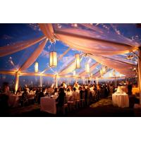 PVC Fabric Frame Large Dome Wedding Tent For Sale,Wedding Geodesic Dome Manufactures