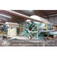 Solid Liquid Separation Vacuum Disc Filter Mining Dewatering Equipment Manufactures