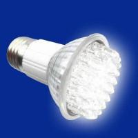 LED Spot Lamp with 30 LEDs/38 LEDs/48 LEDs Inside, RoHS Compliance Manufactures