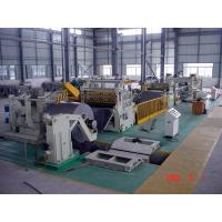 Industrial 0-80M/min Precision Hydraulic Slitting Line With Low Energy Consumption Manufactures