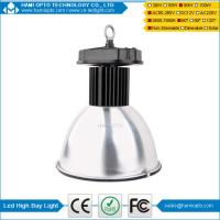 80W led high bay light with cheap price high bay lamp 60q and warehouse lighting led Manufactures