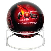 Auto Spray / Manual FOB Fire Extinguisher Ball Fire Fighting Equipments For Gas Barrel Manufactures