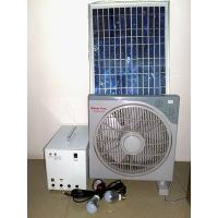 Buy cheap TY-055A portable solar energy system for lighting and mobile charger from wholesalers