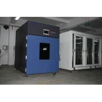 High Efficiency Vacuum Drying Oven / Mini Vacuum Oven With Vacuum Pump Manufactures