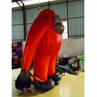 Event / Show Inflatable Costumes Various Design With Beautiful Digital Printing Manufactures
