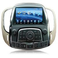 BUICK LACROSSE Car GPS Navigation System Built-in Bluetooth MP3 MP4 Radio Manufactures