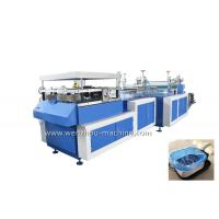 Hot Sale Automatic Disposable Liner Cover Making Machine Manufactures