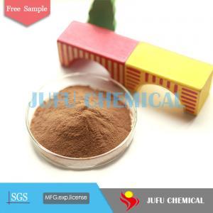 Dispersing Agent Calcium Lignosulfonate Concrete Admixture/Leather tanning agent Manufactures