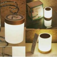 2017 Newest Portable Quran Speaker Touch Lamp Coran bluetooth LED lamp speaker ramadan lights mp3 player quran Free ship Manufactures