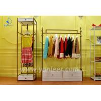new design cloth display rack Manufactures