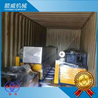 2m Wire Mesh Weaving Machine PLC automatic controller , chain link fencing machine Manufactures