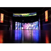 Ocolour  High Resolution  Indoor LED Billboard With Optimized Color Performance Manufactures