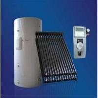 Separate Solar Water System FU Manufactures