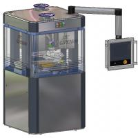 Pharmaceutical Rotary Automatic Tablet Press Machine GZPK3500 Series High Speed Manufactures