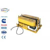7m/Min Underground Cable Pulling Equipment Rated Force 3.5KN Cable Conveyor AC380V Manufactures