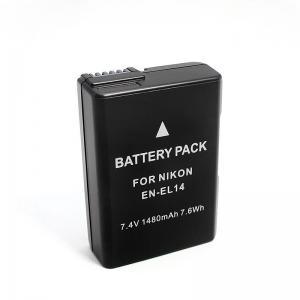 7.4V 1480mAh Samsung 7.4 V Lithium Battery Pack Manufactures