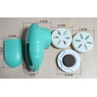 2 Speeds FDA Approved Private Label Beauty Soft Skin And Hard Skin Foot Pedicure Manufactures