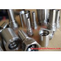 Stainless steel quick joint fittings couplings/ Fast connector pipe fittings Manufactures