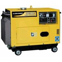 sound-proof container 30 kw diesel generator set with avr/mccb/ats Manufactures