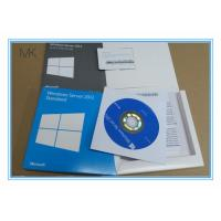 Microsoft Windows Server Standard 2012  Retail (5 CAL/s) - Full Version Box Manufactures