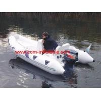 Quality inflatable boat/inflatable boats china/inflatable boat with electric motor for sale