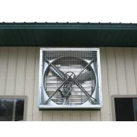 High quality greenhouse ventilation system cooling fan from 500mm-1400mm Manufactures