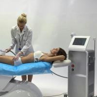 Stationary Diode Laser Hair Removal Equipment , Laser Body Hair Removal Machine Manufactures