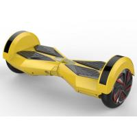 Quality Popular Boys Two Wheels Self Balancing Electric Scooter With Bluetooth for sale