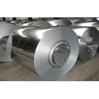 Quality Electro Galvanized Steel Sheet , Galvanized Steel Plate Hot Dip Galvanizing Process for sale
