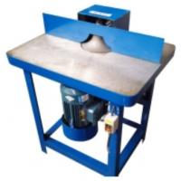 2.2kw Foam Sponge Cutting Machine 1200mm Cutting Height With Grinding Wheel Manufactures